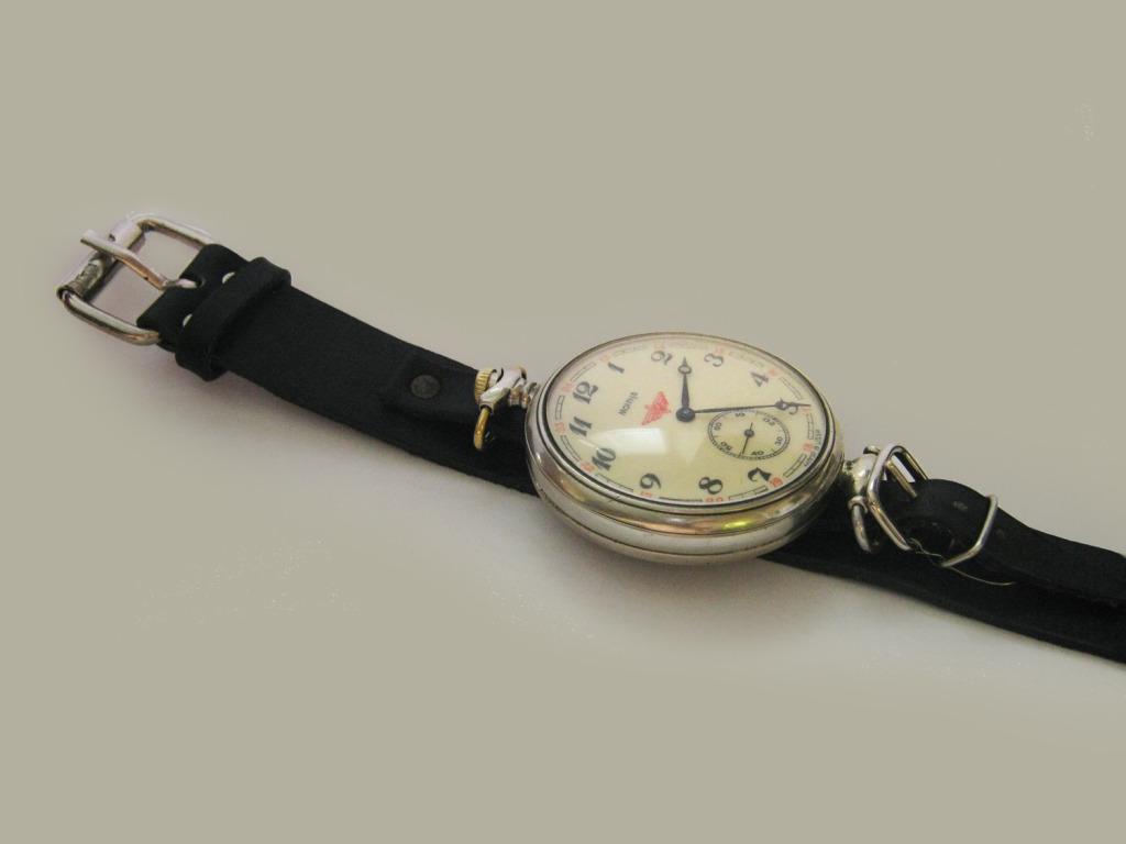 Переделка карманных часов в наручные часы купить часы в интернет магазине зенит